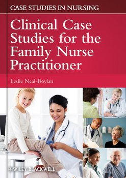 clinical case studies for the family nurse practitioner The master of science in nursing - family nurse practitioner is designed for registered nurses who want to provide evidence-informed practice to culturally diverse populations using the latest technology for learning and practicing.