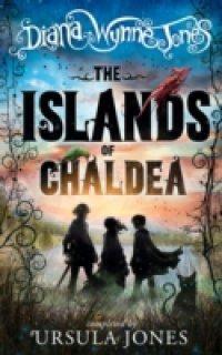 Острова Чалдеи