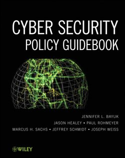 Cyber Security Policy Guidebook