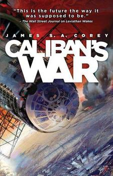 Caliban;s war