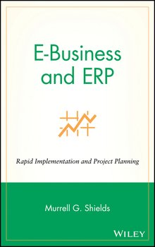 E-Business and ERP  Rapid Implementation and Project Planning