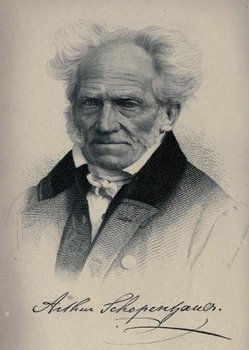 Артур Шопенгауэр - об авторе