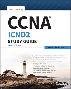 CCNA ICND2 Study Guide. Exam 200-105