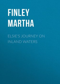 Elsie's Journey on Inland Waters