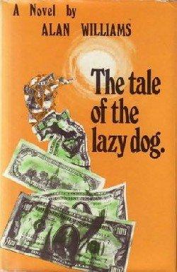 История ленивой собаки
