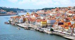 Португальские каникулы, или Безлимитка и сто долларов