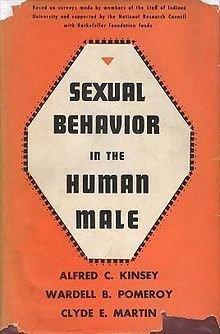 Половое поведение самца человека