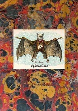 Infernaliana или Анекдоты, маленькие повести, рассказы и сказки о блуждающих мертвецах, призраках, демонах и вампирах