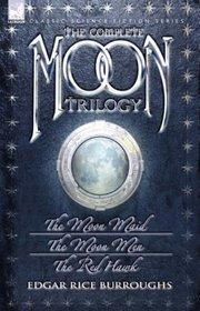 Лунная девушка [= Девушка с Луны] [The Moon Maid]