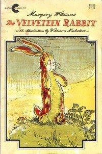 Плюшевый Кролик