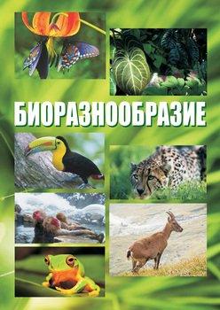 Биоразнообразие. Курс лекций