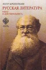 Идеалы и действительность в русской литературе