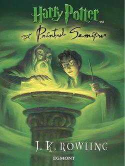 Harry Potter şi Prinţul Semipur