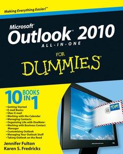 Outlook 2010 Pdf