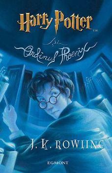 Harry Potter şi Ordinul Phoenix