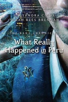 Что на самом деле произошло в Перу