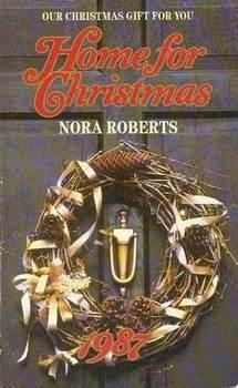 Нора робертс подарок на рождество читать