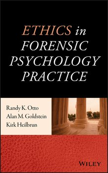 Forensic Psychology Books Pdf