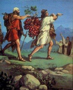 Пятая Книга Моисеева. Второзаконие.