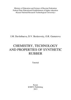 SYNTHETIC RUBBER PROPERTIES PDF DOWNLOAD