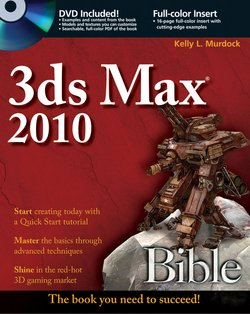 3ds Max 2010 Bible