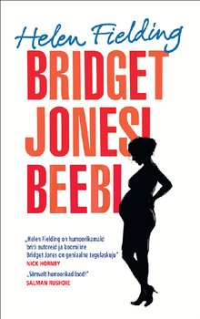 Bridget Jonesi beebi