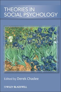 Theories In Social Psychology скачать Fb2 Rtf Epub Pdf Txt
