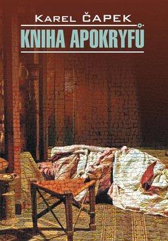 Книга апокрифов. Книга для чтения на чешском языке