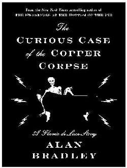 Мистический манускрипт о медном мертвеце
