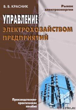Управление электрохозяйством предприятий