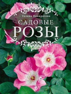 Садовые розы. Большая энциклопедия