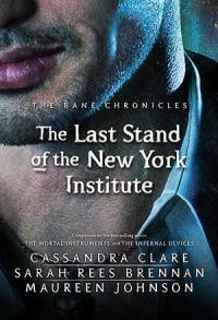 Последнее противостояние Нью-йоркского Института