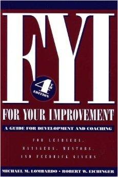 FYI. Книга для Вашего Развития