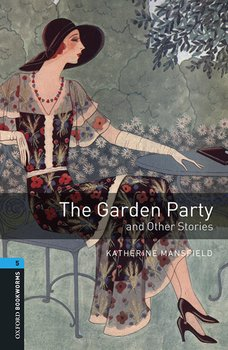 The Garden Party And Other Stories Pdf