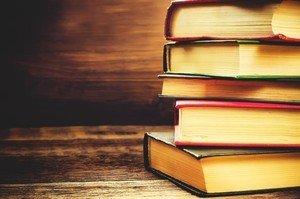 Книги с незабываемым сюжетом