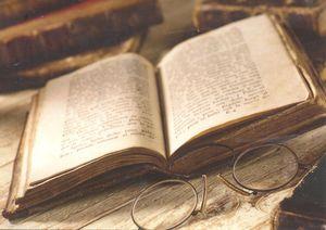 Книги о книгах