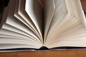 Объёмные книги