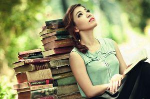 Книги о науке чтения