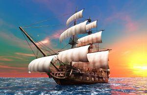 Книги о мореплавателях