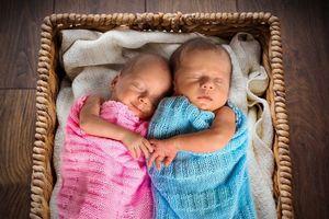 Книги о близнецах
