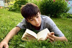 Лучшие книги для молодёжи