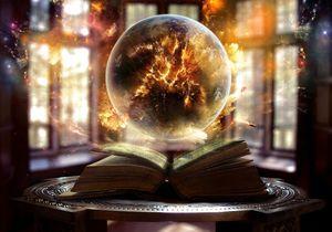 Книги о магии