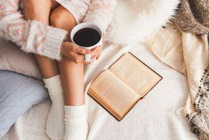 Лёгкие книги для отдыха
