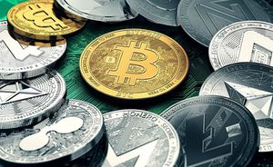 Книги о криптовалютах