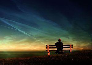 Книги про одиноких людей