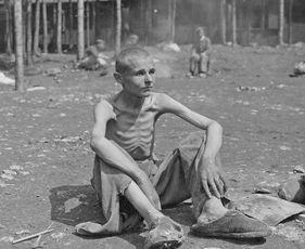 Книги о жизни в концлагере