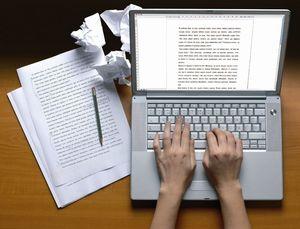 Книги для тех, кто хочет стать писателем