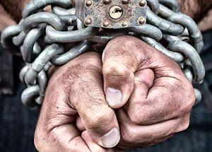 Книги про рабство