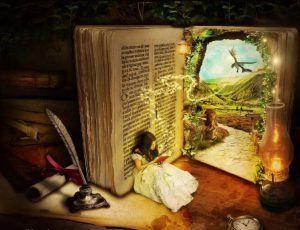 Книги, дающие веру в чудо