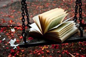 Книги с непредсказуемой концовкой